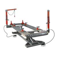 Quality Table Height 300-1180mm Collision Repair Equipment , Collision Repair System Durable for sale
