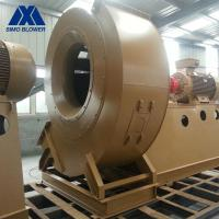 Buy cheap Backward Curved Centrifugal Fan Materials Drying SIMO Blower from wholesalers
