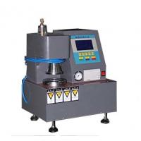Quality Leather Testing Equipment Display Electronic Bursting Tester With Pressure Converter for sale