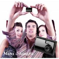China High Def. 1280p Mini Video Camera with Motion detection + Webcam on sale