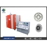 Quality Unicomp NDT X Ray Machine , Premium X Ray Images Inspection System Cabinet for sale