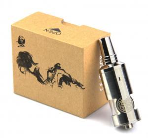 Buy Wholesale price 1:1 original Kraken atomizer Clone Kraken hybrid atomizer at wholesale prices