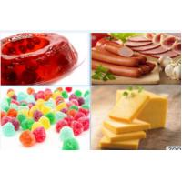 Quality Natural food additives carrageenan powder for sale