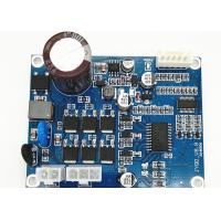 Quality 150W High Voltage BLDC Motor Controller PWM Frequency 1-20KHZ Duty Cycle 0-100% for sale