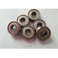 Quality deep groove ball bearing 6200zz for sale
