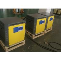 Quality Diode Rectifier Automatic Forklift Battery Charger Industrial SCR 72V/80A for sale