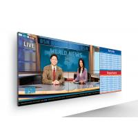Quality Large Format Display LCD Video Wall Monitor 46 Inch 230W 0.5302x0.5302mm Pixel Pitch for sale