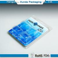 China Plastic clamshell packaging on sale