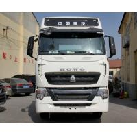Quality Howo T7H truck for sale