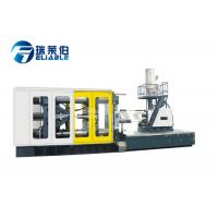 Quality Full Auto Micro Injection Molding Machine Double Seal Structure Long Life Span for sale