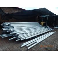 Buy cheap Hot selling Copper bar with low price Copper Rod from China from wholesalers