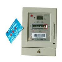 China Prepayment Electric Meter (DDSY2) on sale