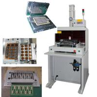 Quality Punching Mould PCB Depaneling Machine High Efficiency 330 X 220mm for sale