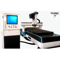 Quality CNC Router Engraver 12 Pieces NK260 Program Automatic Linear Tool Changer Type for sale