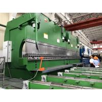 Quality High Mast Making Machine CNC Tandem Press Brake to bend 12m, 14m and 16 m for sale