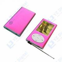 Quality 2.0 Screen FM Transmitter MP3 MP4 Player Build in Speaker for sale