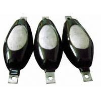 Quality Magnesium Hull Anodes With Plastisol/Ameron Coating for sale