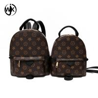 Quality Famous designer backpacks fashion pu leather cute girls mini backpack for sale