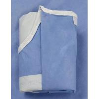 Quality Antistatic SMS Disposable Operating Gowns Fabric - Reinforced Low Linting for sale