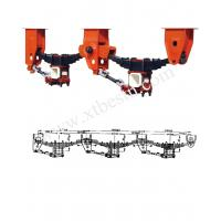Quality trailer suspension for sale