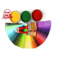 China PH 9.5 Activated Calcium Carbonate For Color Printing Ink 0.15% HCL Insoluble on sale