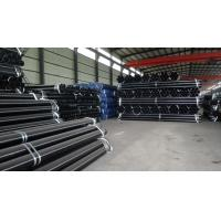 Quality ASTM A53GR.B Seamless Tubular Carbon steel Pipes for pipeline projects for sale