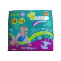 Quality 2012 Autumn New Disposable Diaper for sale