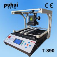 Quality T890 BGA rework station,laptop motherboard repair tool, irda welder smd rework station,puhui,reballing machine, t890 for sale