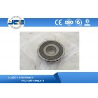 Quality Single Row 6200 Series Bearings / Double Sealed Ball Bearing 6203-2rs for sale