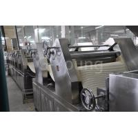 Quality Stainless Steel Full Set Noodles Processing Machine Dried Noodle Making Machine for sale