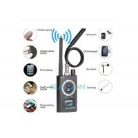 Quality GSM Audio Bug Finder Radio Frequency Signal Detector 1Mhz-6.5Ghz Multi Functional Camera for sale