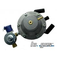 China Lo-Gas LPG Sequential Injection Reducer on sale
