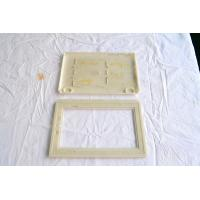 Quality plastic tablet computers cover plate moulds for sale