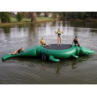 IW 31 inflatable water toys for water park