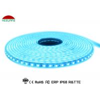 Buy cheap PVC Casing IP68 Waterproof Led Strip Lights SMD5050 DC24V With 2 Years Warranty from wholesalers