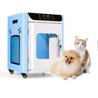 Buy cheap Customized Automatic Smart Electric Pet Dog Cat Dryer Machine Manufacturer from wholesalers
