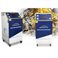 Quality OEM Hydrogen Engine Decarbonizing Machine Carbon Cleaner 20 Mins / Car Speed for sale