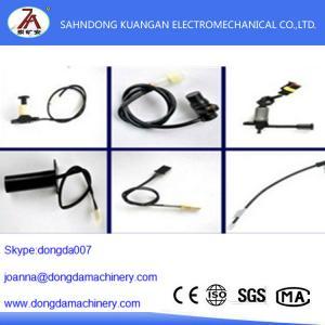 Quality High Quality  Mine intrinsically safe type position sensor for sale