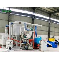 Quality PLC Controller PCB Board Recycling Machine Dry Type High Production Capacity for sale