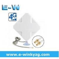 Quality 4G Antenna (Two TS-9 Connectors) for sale
