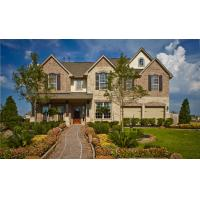 Buy cheap Classic Design New Homes Austin Beautiful Community Well Educated Accomadates from wholesalers