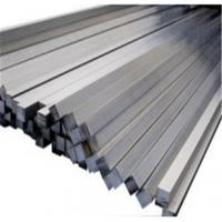 China Annealed  Bendable Stainless Steel Round Bar Oxidation Resistance Dimensional Stable on sale