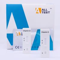 Quality 10T / Kit A Rapid Test Kits For Vitamin D In Human Whole Blood , CE Certified for sale