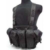 Quality Hot Sale Military magazine vest for sale