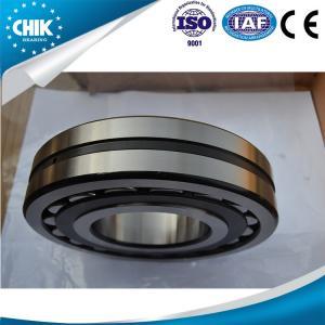 Quality Z1V1 / Z2V2 / Z3V3 Low Vibration Spherical roller bearings Double row 23026 for sale