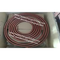 Quality Extrusion HIGH Fin heating coils ,11FPI extruded HIGH fin tube for sale