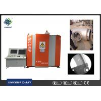 Quality AC380V X Ray NDT Testing System Low Breakdown For Casting Prats Inspection for sale