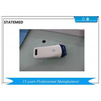 Quality PW / PDI Display Mode Wireless Ultrasound Scanner Electronic Array Scanning Mode for sale