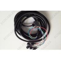 Quality Universal Battery Cable Electrical Wire Harness Automotive Tail Light for sale