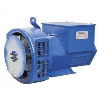 Buy cheap Strong Work Three - phase Small Brushless Alternator 12kva 2 / 3 Pitch from wholesalers